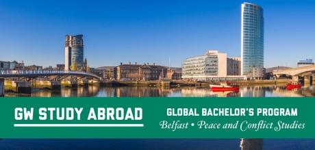 Global Bachelor's Belfast Semester