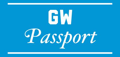 GW Passport Logo