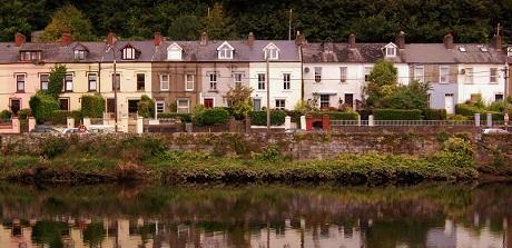 Ireland Houses