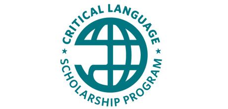 Critical Language Scholarship Logo