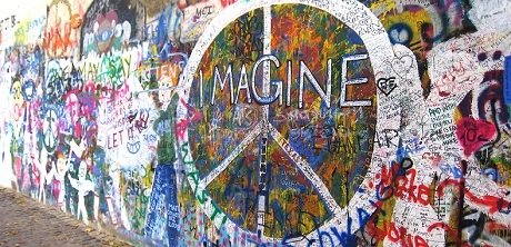 Imagine Mural