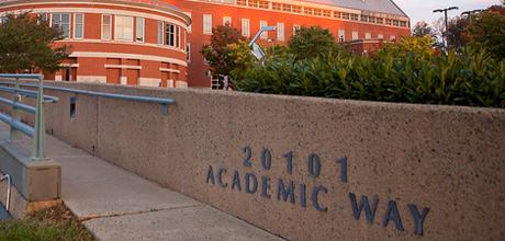 Academic Way