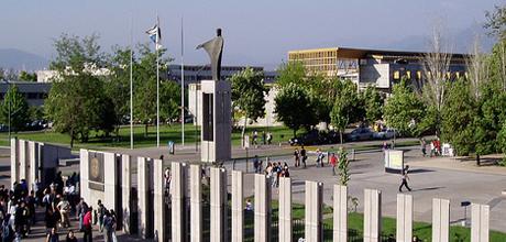 Pontifica de Chile Campus