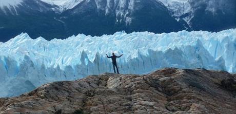 Image of Patagonia Glacier