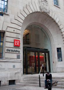 The London School of Economics & Political Science   Office