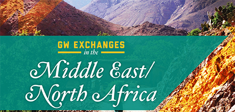 Middle East and North Africa Exchanges
