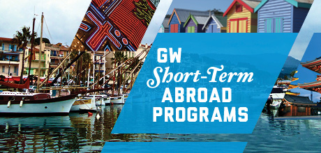 Short Term Abroad Programs