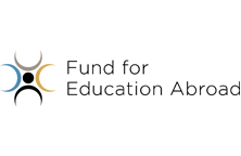 Fund for Education Abroad Logo