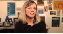 Dr. Laura Engel--GW Making History Video