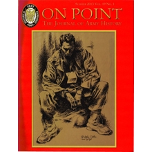 On Point Magazine Cover