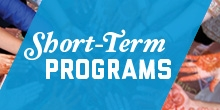 Short-Term Programs