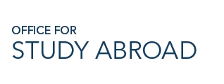 Office for Study Abroad logo